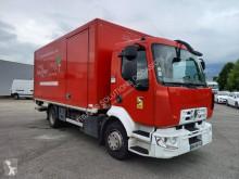Renault polcozható furgon teherautó D-Series 240.12 DTI 5