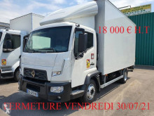 Camion Renault Gamme D fourgon occasion