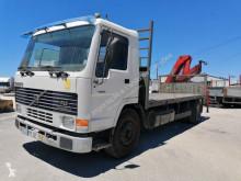 Lastbil Volvo FL7 240 flatbed standard brugt