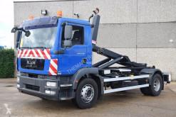 Camion MAN TGM 18.290 polybenne occasion