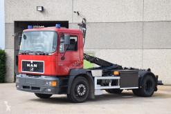 Lastbil MAN 19.343 flerecontainere brugt