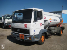 Camion Mercedes 914 citerne hydrocarbures occasion