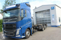 Volvo FH FH 460 6x2 BDF*LBW,ACC,2-Liegen* truck used chassis