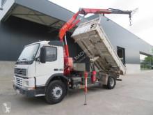 Ciężarówka Volvo FM7 wywrotka używana