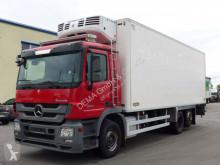 Камион Mercedes Actros Actros 2541*Euro5*Lift/Lenk*Fleisch/R хладилно втора употреба