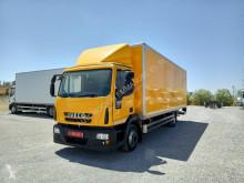 Camion fourgon polyfond Iveco Eurocargo 120E22