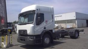 Renault alváz teherautó D-Series 280.19 DTI 8