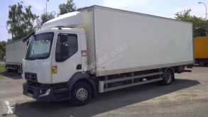 Renault D-Series 240.12 DTI 5 truck used plywood box