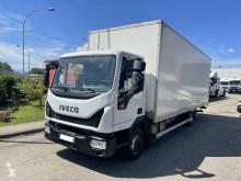 Iveco box truck Eurocargo 100 E 19