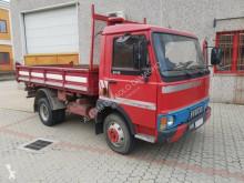 Kamión korba trojstranne sklápateľná korba Iveco 60.10