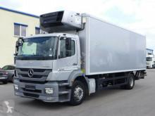 Caminhões Mercedes Axor Axor 1826*Carrier Supra 950*LBW*TÜV*Klima* frigorífico usado