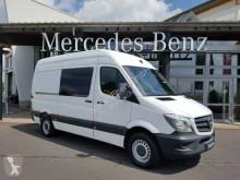 Furgoneta Mercedes Sprinter Sprinter 314 CDI DoKa/Mixto Regal Stdh Klima furgoneta furgón usada