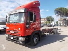 Camion Iveco Eurocargo EUROCARGO 120 châssis occasion