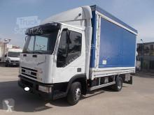 Kamión valník s bočnicami a plachtou Iveco Eurocargo EUROCARGO 60