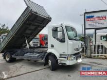 Camion tri-benne Renault Midlum 270.16 DCI