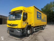 Lastbil Renault Premium 300 DXI glidende gardiner brugt
