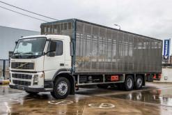 Lastbil Volvo FM palletransport brugt