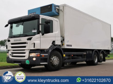 Камион хладилно еднотемпературен режим Scania P 320