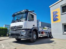 Kamion Mercedes Actros 2543 plošina nový