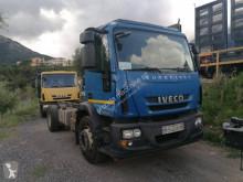 Caminhões Iveco Eurocargo 190 EL 28 chassis usado