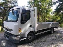Camión caja abierta teleros Renault Midlum 220