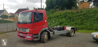 Mercedes chassis truck Atego 1523