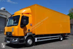 Camion Renault Gamme D D210 DTI 5 fourgon polyfond occasion