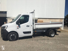 Camion Renault Master Propulsion 150 DCI benne TP neuf