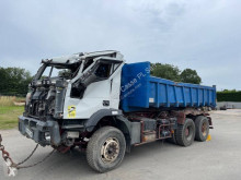 Ciężarówka Hakowiec Iveco Eurotrakker 260E35