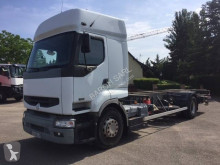 Kamión podvozok Renault Premium 420 DCI