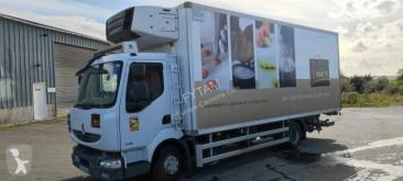 Lastbil Renault Midlum 270 køleskab brugt