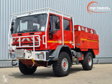 Camion pompiers Iveco Eurocargo