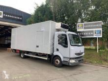 Camión Renault Midlum 180.12 frigorífico multi temperatura usado
