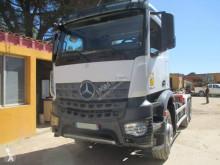 Camion Mercedes Arocs 3340 multiplu second-hand