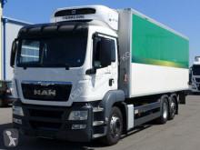 Camión MAN TGS TGS 26.360*ThermoKing T-1000*LBW*Lift/Lenkachse* frigorífico usado
