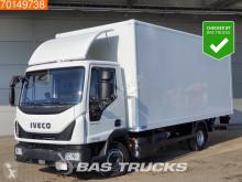 Iveco box truck Eurocargo
