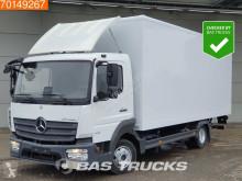 Camion Mercedes Atego 818 furgone usato