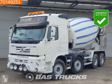 Volvo concrete mixer truck FMX 500