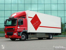Camión furgón DAF CF 85.360