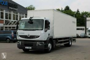 Camião Renault Premium 270 DXi EURO 5 / Koffer 8,5m / Rolltor furgão usado