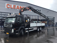 Caminhões estrado / caixa aberta Volvo FM 380