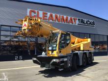 Liebherr LTC 1045-3.1 6x6x6 45 TON'S Mobile crane + Fly-Jib grue mobile occasion
