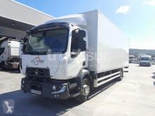 Camión furgón Renault Gamme D 14.280