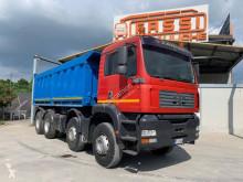 Camion ribaltabile MAN TGA 41.460