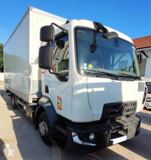 Camion fourgon Renault D-Series 210.10 DTI 5