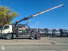 Camion polybenne DAF CF85 460