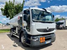 Renault szénhidrogének tartálykocsi teherautó Premium 320 DXI