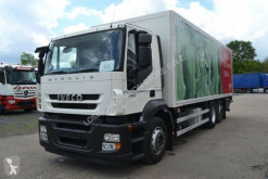 Camion Iveco Stralis 360 châssis occasion