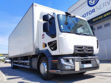 Camion Renault D-Series 280.19 fourgon occasion