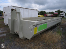 Abrollcontainer Abrollcontainer karoserie vícečetná korba použitý